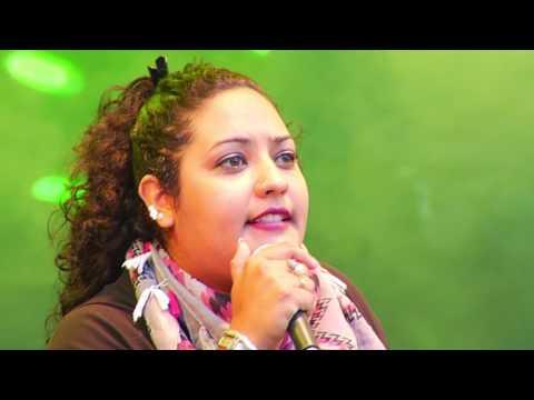 Chaco Y Rio de Canto Del Alma Letra y Video