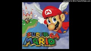 {FREE} Ski Mask The Slump God Type Beat - Super Mario 64 {prod by zay}