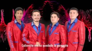 Ando pilas -  Emporio Norteño Feat  Banda Agua Caliente