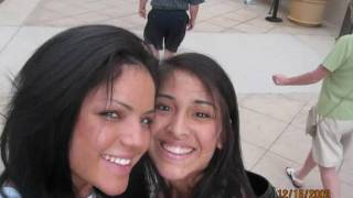 friends are forever vanessa and karina
