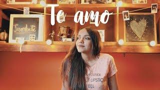 Te amo - Piso 21 ft. Paulo Londra | Laura Naranjo cover