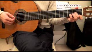 How To Play New York - Snow Patrol On Guitar Tutorial
