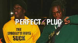 Yung Bans & Lil Yachty - Different Colors (Prod. MexikoDro)