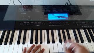 FUNDO MUSICAL COM FRASE-AULA TECLADO    TALES SILVA