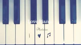 Love Piano - Base De Rap Romántico Instrumental