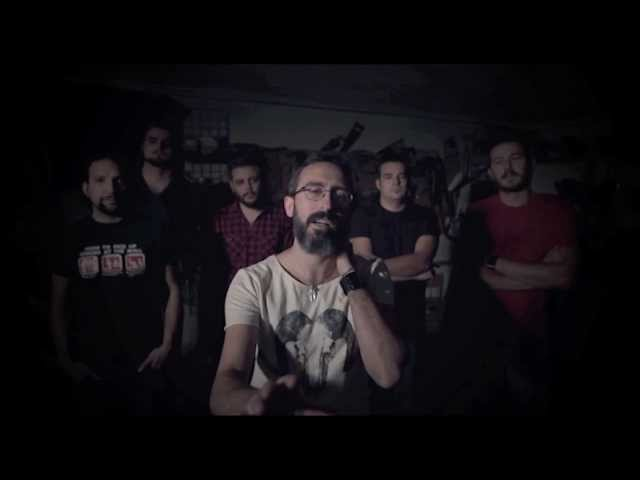 """Video de ""Seréis vosotros"" de Tenpel"