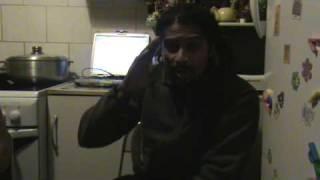 KAF MALBAR live dub plate RIDDIMKILLA by COQLAKOUR
