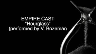 SING WITH ME: Hourglass - Empire cast (Instrumental w lyrics )