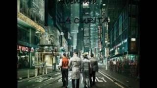 Aventura - La Curita(Letra)