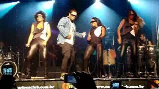 """SHOW DO RODRIGUINHO""""CARIOCA CLUBE""""(18/03/2011)"""