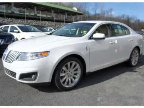 2012 Lincoln Mks Problems Online Manuals And Repair