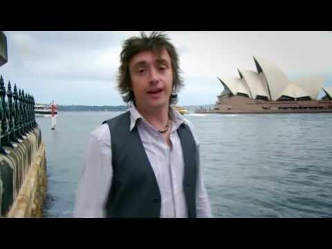 Richard Hammond Video