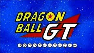 Intro de Dragon Ball GT completo Audio Latino (Aaron Montalvo) (Pista Original)