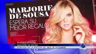 La editora en Jefe de D'Latinos Magazine nos habla de la gran edición de Diciembre