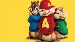 "Alvin and The Chipmuncks ""Cake by the Ocean"""