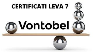 Analisi su WTI, Brent e Natural Gas con i leva 7 di Vontobel