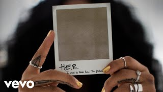 H.E.R. - Lost Souls (Audio) ft. DJ Scratch