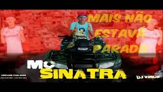 Mc Sinatra - Quem fortaleceu. Lyricvideo .(DJVIRUS)