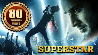 Superstar (2016) Full Hindi Dubbed movie | Mahesh Babu, Shruti Haasan, Tamannaah width=