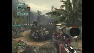 WGITGaming MW3 Montage before Black Ops 2