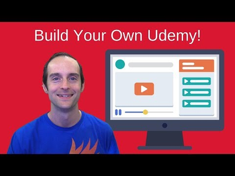 Create Online Courses (How To Record An Online Course)