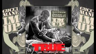 Gucci Mane ft. Rick Ross - Trap Boomin (Prod by Mike Will) [Im Up Mixtape]