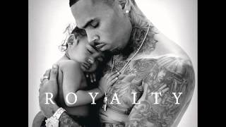 Chris Brown ft Tayla Parx - Anyway (Snippet)