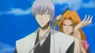 Bleach-Mujeres asesinas