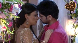 Meri Aashiqui Tum Se Hi 10th July 2015 EPISODE | Ranveer & Ishani's HOT ROMANCE width=