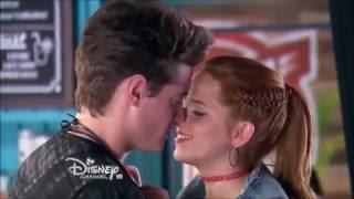 Sou Luna-Nico e Jim conversam e se beijam