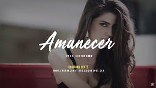 """""""Amanecer"""" - Reggaeton Instrumental Beat 2018   Prod. by ShotRecord"""