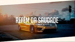Nexo - Refém Da Saudade (LYRIC VIDEO + DOWNLOAD)