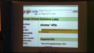 GJordan - Chrome Extensions - 13Dec2010