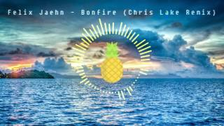 Felix Jaehn feat. Alma - Bonfire (Chris Lake Remix)