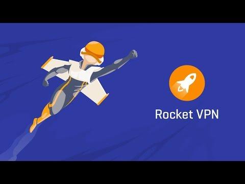مراجعة تطبيق Rocket VPN لفتح المواقع المحجوبة و عمل اتصال امن+ كيفية عمل ماركت امريكي مؤقت