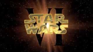 Star Wars My Song Knows What You Did In The Dark (Light Em Up)