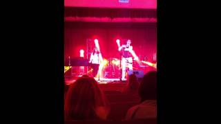 Tell the World Lecrae Cover by BOC Covers