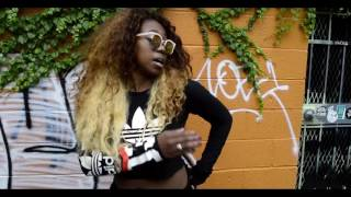 Who Dat I'm At- LadyTBadd (Official Music Video) Prod By FIFO