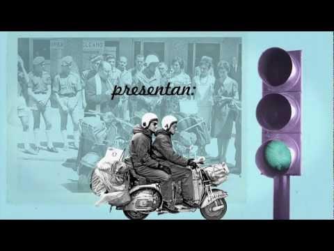La Vuelta al Mundo en Vespa en 79 Dias (introducción)