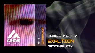 James Kelly - Exaltion
