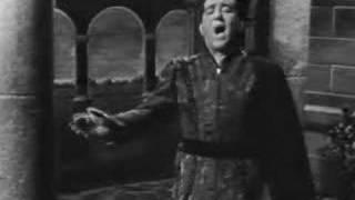 Robert Merrill- Il balen- Trovatore 1957