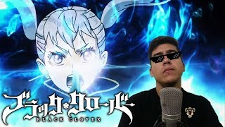 Black Clover Opening 4 - Guess Who Is Back┃Cover By FernandoCover Ft. Miree Music & KidzBass