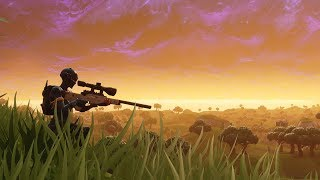 FIGHT BACK - A Fortnite Montage