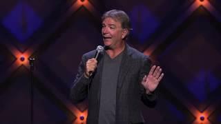 Bill Tries Marijuana | Bill Engvall