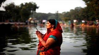 2017 का हिट छठ भजन - पूज अबली हो छठी माई के 卐 Ram Babu Prasad 卐 Bhojpuri Chhath Geet New HD Video