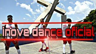 Jerry Smith - Kikadinha   Inove Dance Oficial (Coreografia)