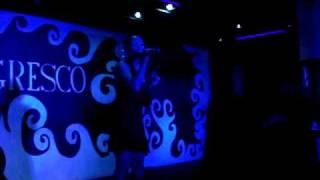 Laetitia - Love de vou Zouk 2010 LIVE