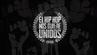 Danger ft Tabernario - El Hip Hop Nos Quiere Unidos (Video Oficial)