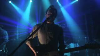 Carvel' - Shut Us Down (Live @ Kuppel Basel)