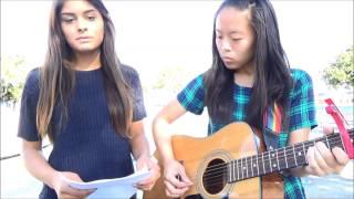 3005 - Childish Gambino (Acoustic Cover)